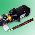 New Valveless, Fluid Transfer Pump For Analytical Instrumentation