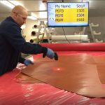 Web Industries opens ply cutting and kitting operation (composite formatting) in Atlanta