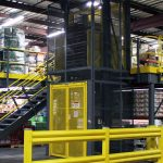 Safety system prevents unauthorized access