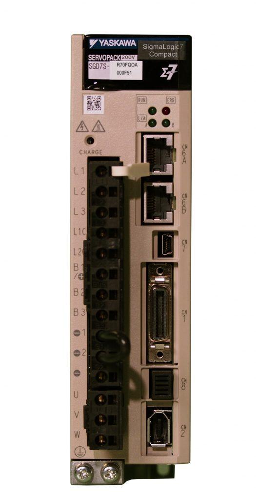 Sigmalogic 7 Compact