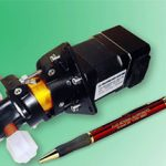 Brushless DC Metering Pump Provides Valveless Fluid Control for Process Instrumentation