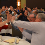 "Revamped PTDA Canadian Conference called a ""complete success"""