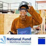 TRUMPF recognized as 2017 Young Adult Employer Champion