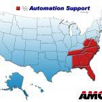 AMCI Expands Sales Force Throughout Mid-Atlantic & Southeast
