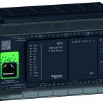 Modicon M241 PLC Delivers Best-in-Class communication, While Reducing Installation Time, Cost