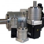 Better motion control through matched gearheads and servomotors