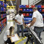 Sulzer finds engineering talent with summer intern program