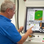 HEIDENHAIN's Compact TNC 620 Control  Now with Touchscreen Technology