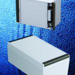 ROLEC technoPLUS Enclosures Now Rated IP 69K For Jet Wash Protection