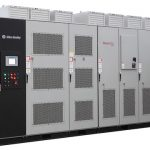 New power ranges and motor control capabilities for PowerFlex 6000 Drives