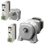 Oriental Motor BLE2 Series brushless motor-driver now has wider range of gear types