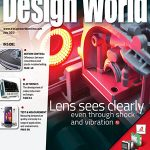 July 2017 Digital Issue: Lens see clearly even through shock and vibration + more