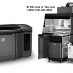 Additive Manufacturing Parts Maker First in Line for HP Printing Technology