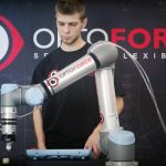 OptoForce: New models and enhancements to main robot sensors