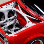 The future of additive technology in automotive manufacturing