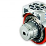 Self-powered hub-wheel drive combines wheel, motor, gearbox, and brake: Now in expanded production