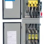 Eaton Doubles Down on Safety with New Double-Door, Line-Side Isolation Switch
