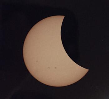 total solar eclipse 1991 baja 2017