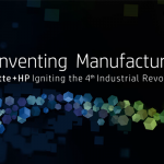 HP, Deloitte announce alliance to accelerate 3D printing in manufacturing environments