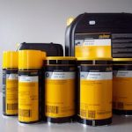 Klüber Lubrication Introduces High-Performance Oil for High-Speed Can Closing Machines
