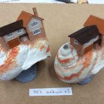 3D printing a custom home for Hermit Crabs