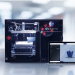 NVBOTS expands focus on 3D printing for incubator spaces