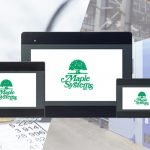 Touchscreen HMIs offer low-price option for local machine control