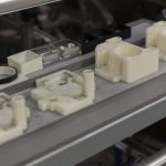 Why Ricoh is replacing metal tools with 3D printed custom lightweight tools