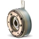 New CS Electromagnetic actuated clutches from Miki Pulley