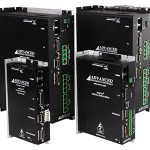 POWERLINK family of servo amplifiers feature output to 27.4 kW