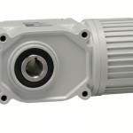 Brother Gearmotors to showcase new right-angle hypoid gearing brushless dc gearmotors at Process Expo