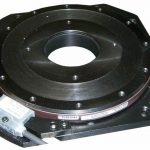 The sound of light: rotary servo table helps with 3D imaging