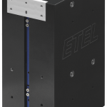 Force-controlled actuator from ETEL for semiconductor applications
