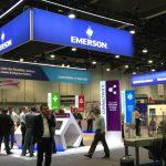 Emerson Automation in Las Vegas — New technologies for packaging industry