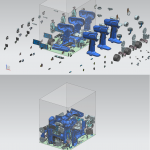 Siemens PLM and HP Partner for Design and Printing in NX