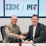 IBM and MIT partner on AI research lab