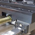 Common applications for linear rails