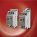 Self-Learning 40Hp Soft Starters with Integrated Overload Protection