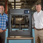 Morris Group's distributor network to sell Desktop Metal's Studio System