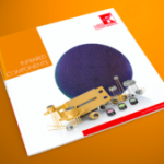 Catalog details pyroelectric detectors, PbS and PbSe detectors, InGaAs photodiodes, sensor arrays