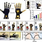 Study: artificial 'skin' could improve robot sensing