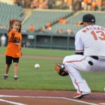 3D printing helps child achieve her dream of throwing a baseball