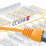 CC-Link IE, the 'Missing Link' in Industry 4.0