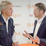 Four lessons learned from igus CEO Frank Blase