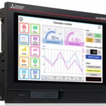 Remote Connectivity Among Features of Mitsubishi Electric Automation's Newest Widescreen HMI