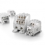 Weidmuller's New Unique W-Series Power Distribution Blocks