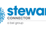 Stewart Connector Introduces the New Single & Multiport SFP+ Cages and Connectors