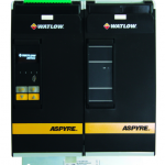 Watlow Introduces ASPYRE, its New Family of Power Controllers