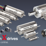Webinar: Three things to know when selecting a customized DC motor drive system for your application