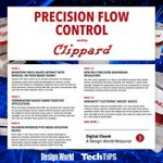 Precision Flow Control with Clippard Tech Tips